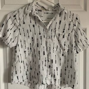 Breeze top size small